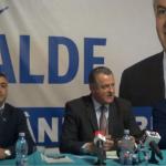 ALDE reacționează ferm în scandalul Valea Uzului