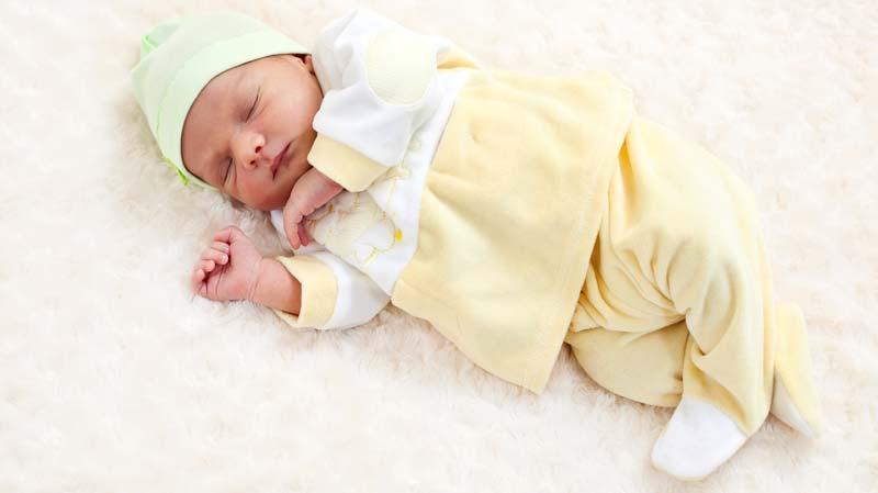 confortul bebelusului este prioritar