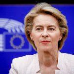 """Von der Leyen spune că un acord comercial al UE cu Statele Unite ar putea fi semnat în """"câteva săptămâni"""" / Ultimatumul dat de Trump: Dacă nu reușim, vom impune tarife vamale majorate – International"""