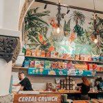 """Ce afaceri mai fac fondatorii cafenelelor """"5 to go"""": Baruri cu cereale cu lapte"""