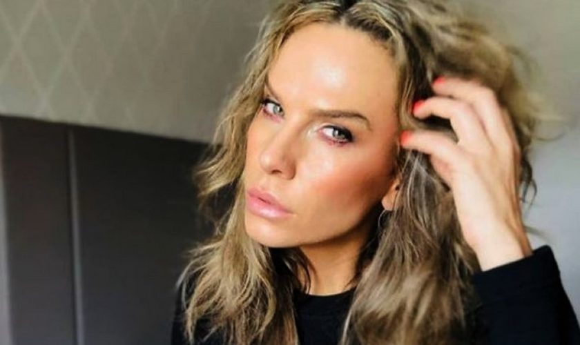 Anna Lesko s-a izolat din cauza Coronavirusului