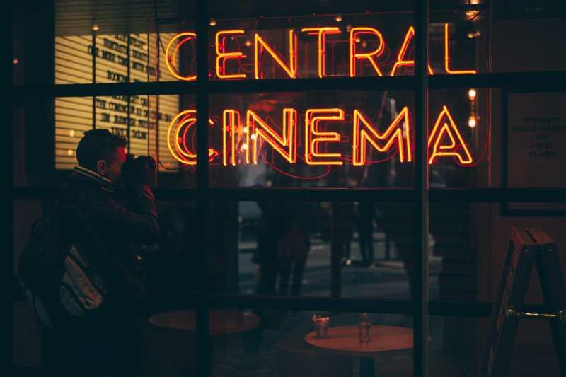 Milenialii inca mai merg la cinema?