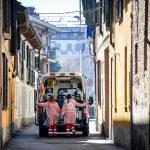 Coronavirus Italia: 756 de persoane au murit în 24 de ore / Bilanțul total – 10.779 – Coronavirus