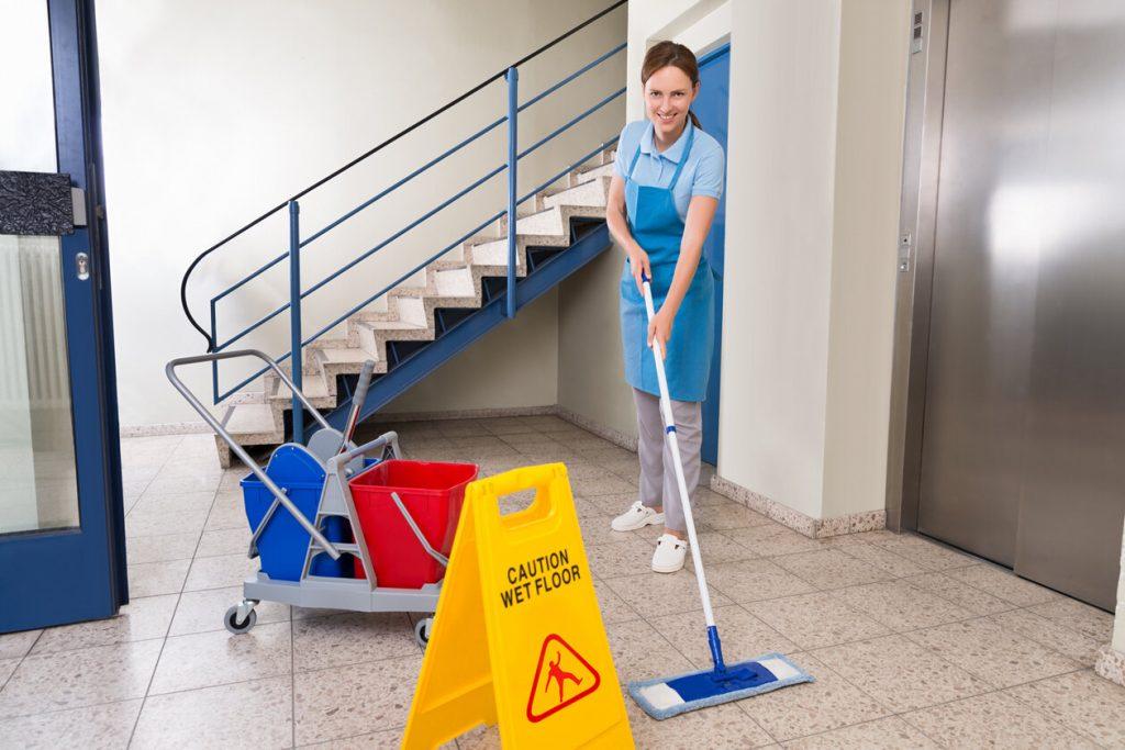 Care sunt măsurile indispensabile pentru a face SEO pentru site de firmă curățenie