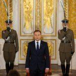 Președintele polonez acuză un tabloid deținut de Germania de amestec în alegeri – International