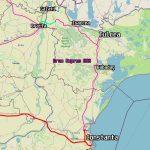 Dobrogea Expres: Drumul expres DX8 de la Tulcea la Constanta: Contractul pentru proiectare a fost semnat pe 3,6 milioane de euro – Infrastructura_Articole