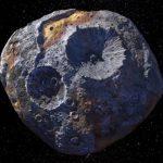Noua jucărie a NASA: Psyche, robotul care va explora un asteroid mai valoros decât economia planetei noastre – Spatiul