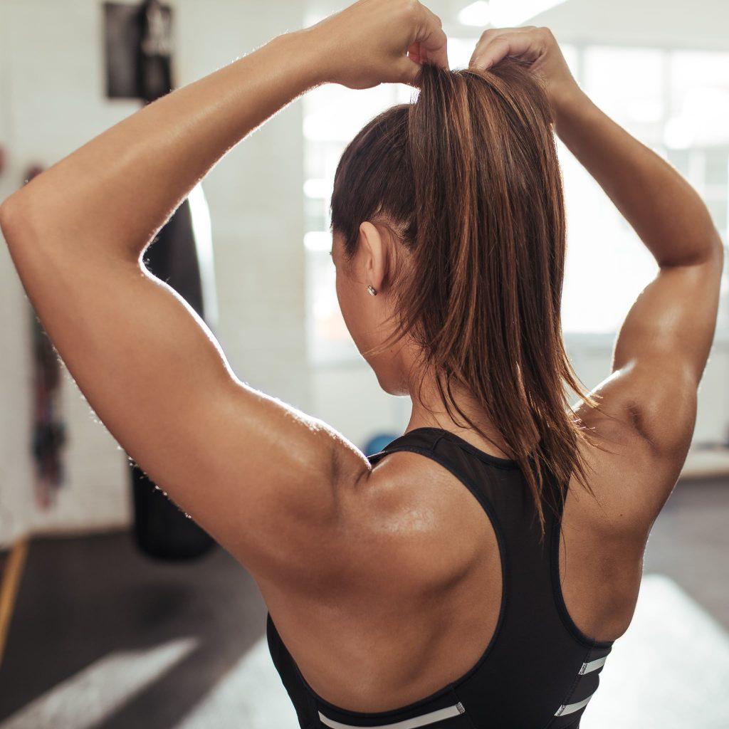 amenajare sala fitness acasa cu accesorii artsporttotal
