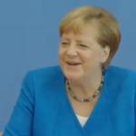 Angela Merkel şi Annegret Kramp-Karrenbauer aşteaptă determinare din partea viitorului lider CDU – International