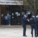 Ucigașul profesorului francez a trimis un SMS unui părinte deranjat de caricaturi – Surse – International