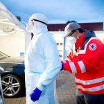 Germania a anunțat 23.318 de noi cazuri Covid-19 – Coronavirus