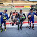 MotoGP: Franco Morbidelli a câștigat Marele Premiu al Provinciei Teruel – Motor