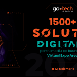 webPR: GoTech 2020: The New Reality prezintă peste 1.500 de soluții digitale de business pentru industriile de retail, IT, cybersecurity și marketing – IT