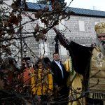 """Mitropolitul Muntenegrului, care afirmase că """"pelerinajele sunt vaccinul lui Dumnezeu"""", a murit din cauza COVID-19 – Coronavirus"""