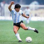 Ce a pățit după ce a sfidat total momentul de reculegere în memoria lui Diego Maradona – Fotbal
