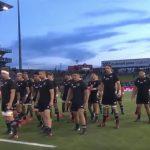 VIDEO Modul în care naționala din Noua Zeelandă i-a adus un omagiu lui Maradona înainte de meciul de rugby cu Argentina – TeamBall