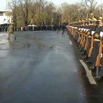 LIVE VIDEO Ceremonia organizată cu ocazia Zilei Naționale a României, în Piața Arcului de Triumf – Esential