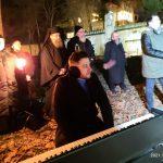 Omagiul adus marelui poet național Mihai Eminescu