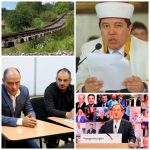 Subiectele zilei: DW: Nu închideți economia!;Cum a fost distrusă definitiv calea ferată Deva – Brad, mega-proiectul realizat în cinci decenii; Falsa demitere a omului care l-a înregistrat pe Nicușor Dan – Subiectele zilei