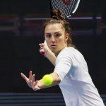 Transylvania Open: Jaqueline Cristian, în optimi după ce a salvat două mingi de meci – Tenis