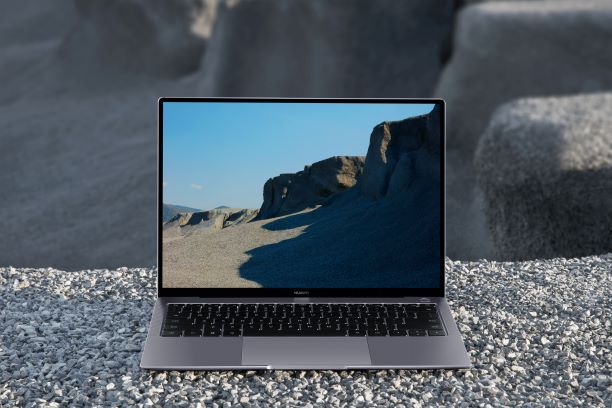 HUAWEI MateBook X Pro (3)