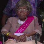 Cel mai în vârstă american moare la 116 ani – International