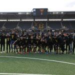 Young Boys Berna, campioana Elveției pentru a patra oară consecutiv – Fotbal