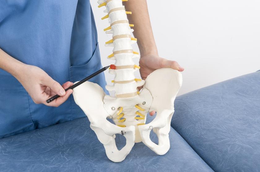 Tratează hernia de disc fără operație