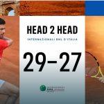 VIDEO Gladiatorii Nadal și Djokovic, duel în marea finală de la Roma – Unde poate fi văzut meciul, plus cele mai interesante statistici – Tenis