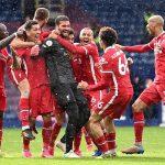 VIDEO Liverpool visează în continuare la Champions League, după ce portarul Alisson a înscris în minutul 90+5 – Fotbal