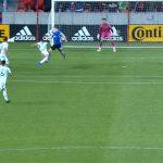 VIDEO Rubio Rubin a înscris golul anului în MLS – – Fotbal