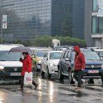 Alte câteva zile de ploi și vijelii în București. De joi, vremea va deveni caniculară – Esential