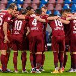 VIDEO Liga 1: CFR Cluj vs Chindia Târgoviște 1-0 / Denis Alibec, decisiv pentru campioană – Fotbal