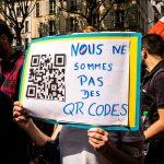 Franța: Antivaccin, anti-certificat sanitar, anti-Macron: cine face parte din galaxia opozanţilor – International
