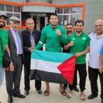 """JO Tokyo, judo: Algerianul care s-a retras pentru a nu înfrunta un israelian, bucuros că a înfuriat """"entitatea sionistă"""" – Alte sporturi"""