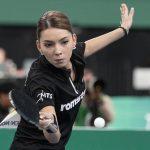 JO 2020, tenis de masă: Bernadette Szocs, eliminată în turul trei la individual feminin – Alte sporturi