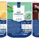 Îngheţată retrasă și din magazinele Metro, din cauza conţinutului de oxid de etilenă – Consumator