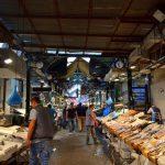 După hamburgerul fals, acum, în Europa soseşte şi peștele sintetic – International