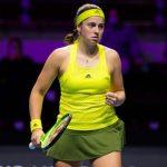 WTA Luxemburg: Jelena Ostapenko și Clara Tauson, duel pentru titlu – Tenis