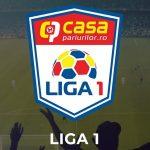VIDEO Liga 1: CS Mioveni vs FC Botoșani 1-1 / Oaspeții au egalat în prelungiri – Fotbal