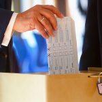 Alegeri Germania: Gafa la vot a lui Armin Laschet – VIDEO – International