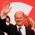 Germania: Verzii intră în negocieri pentru a participa la guvernare în cabinetul Scholz – International