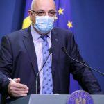 Arafat: Trebuie oprit microfonul tuturor celor care îndeamnă lumea să Nu se vaccineze – Coronavirus