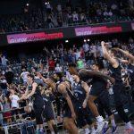 Champions League: U BT Cluj-Napoca, a doua victorie în grupa G (76-71 vs Brindisi) – TeamBall