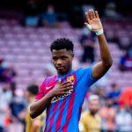 FC Barcelona își asigură viitorul – Ansu Fati și-a prelungit contractul și are o clauză de reziliere uriașă – Fotbal