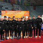 Tenis de masă: România, patru medalii la Europe Top 10 pentru cadeți și juniori – Alte sporturi