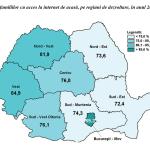 De ce vacanță și nu școala online? Ministrul Educației dă vina pe decalajul de conectivitate și viteze de internet între rural și urban / Care sunt ultimele date statistice – Telecom